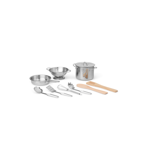 ferm LIVING Toro Play Kitchen Tools - Set of 9