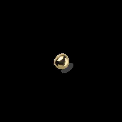ferm LIVING Mushroom Hook - Brass