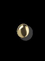 ferm LIVING Chanterelle Hook - Brass