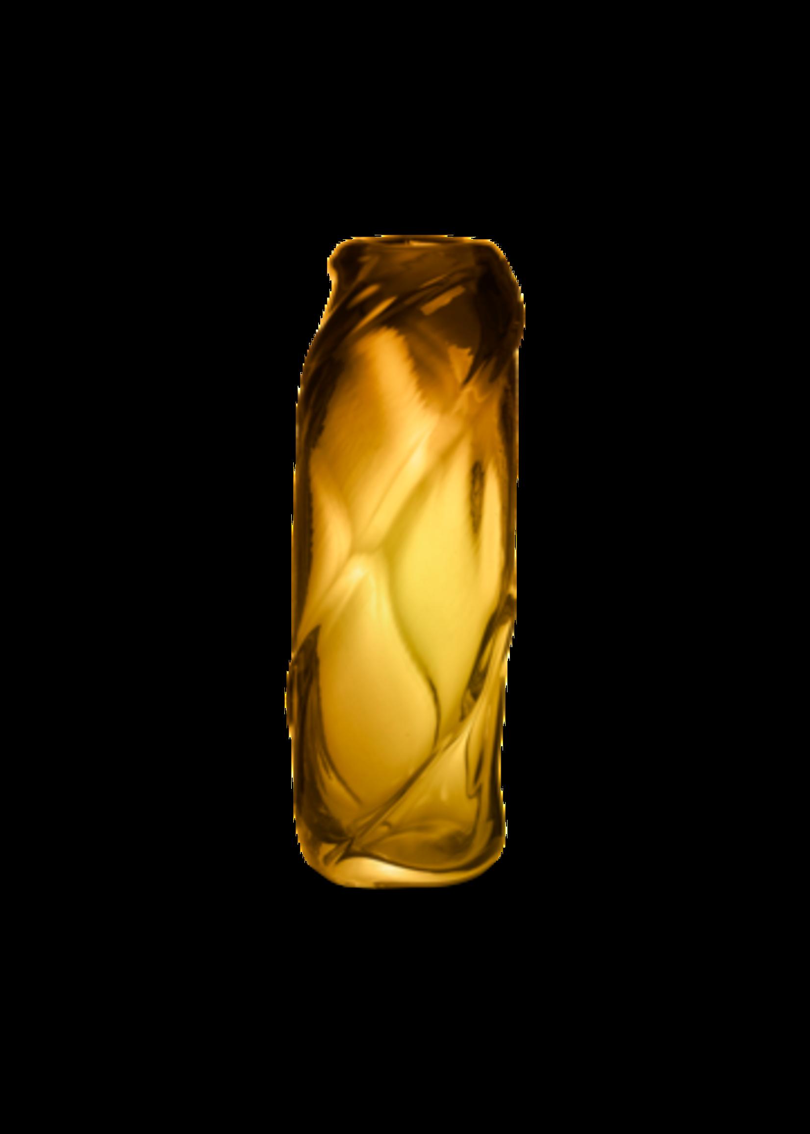 ferm LIVING ferm LIVING Water Swirl Vase