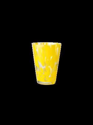 ferm LIVING Casca Glass - 6 colour options