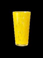 ferm LIVING Casca Vase - 6 colour options