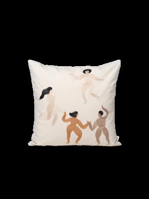 ferm LIVING ferm LIVING Free Cushion - Natural