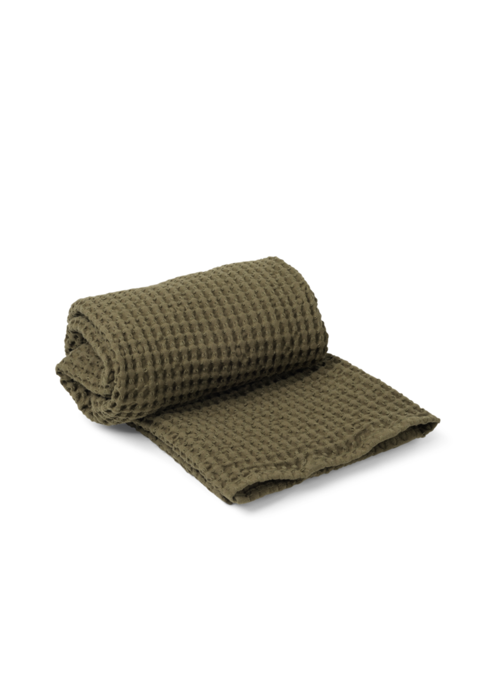 ferm LIVING Ferm Living Organic Cotton Bath Towel