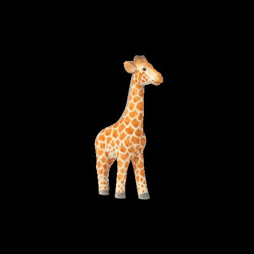 ferm LIVING Animal Hand-Carved Giraffe