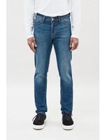 Dr. Denim CLARK Dark Fairfax Blue Denim Jeans