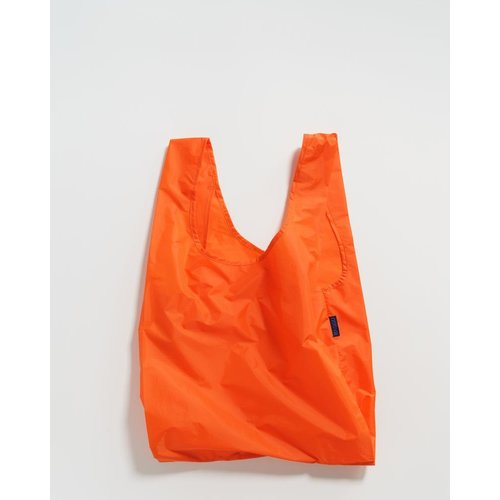 Baggu Standard Reusable Bag - Orange