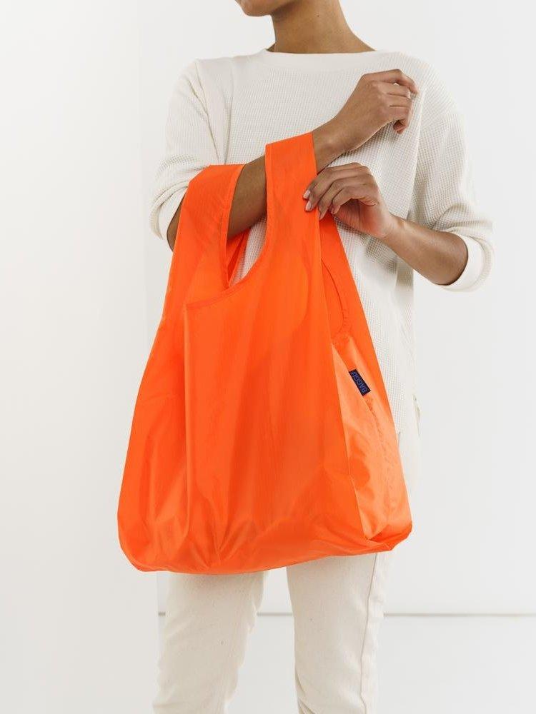 Baggu Baggu Standard Reusable Bag - Orange