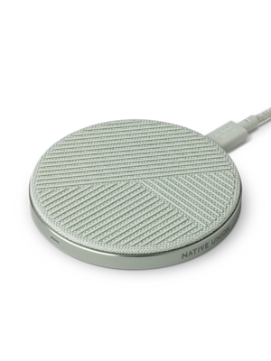 Native Union Drop Wireless Charger - Sage