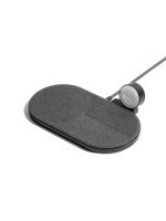 Native Union Drop XL Wireless Charger - Watch Edition - Slate