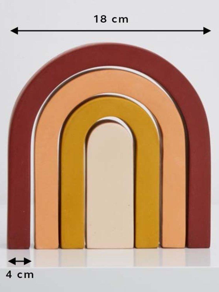 Capra Designs Capra Designs  California Rainbow