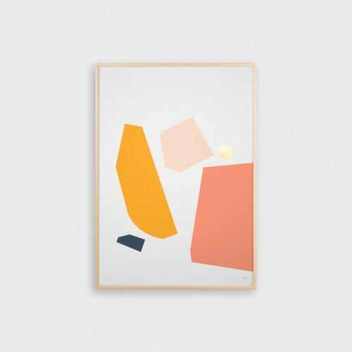 Tom Pigeon Sintra 1 A2 Print