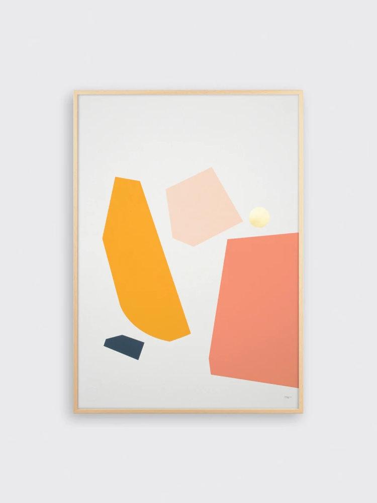 Tom Pigeon Tom Pigeon Sintra 1 A2 Print