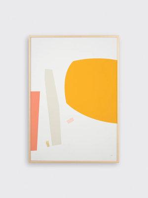 Tom Pigeon Sintra 2 A2 Print