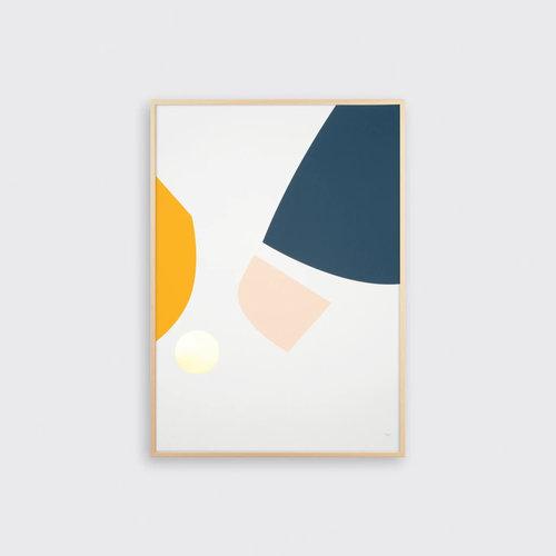 Tom Pigeon Sintra 3 A2 Print