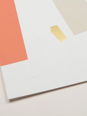 Tom Pigeon Tom Pigeon Sintra 2 A2 Print