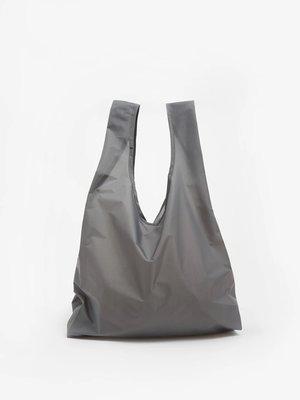 Baggu Standard Reusable Bag - Grey