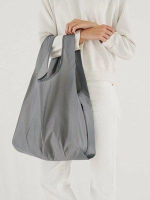 Baggu Baggu Standard Reusable Bag - Grey