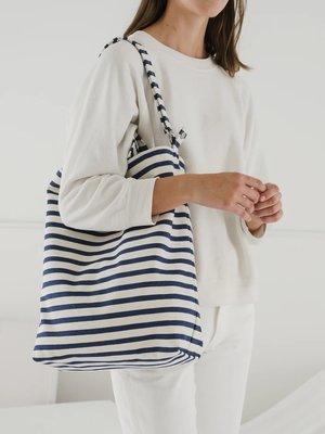 Baggu Baggu Duck Canvas Bag - Sailor Stripe