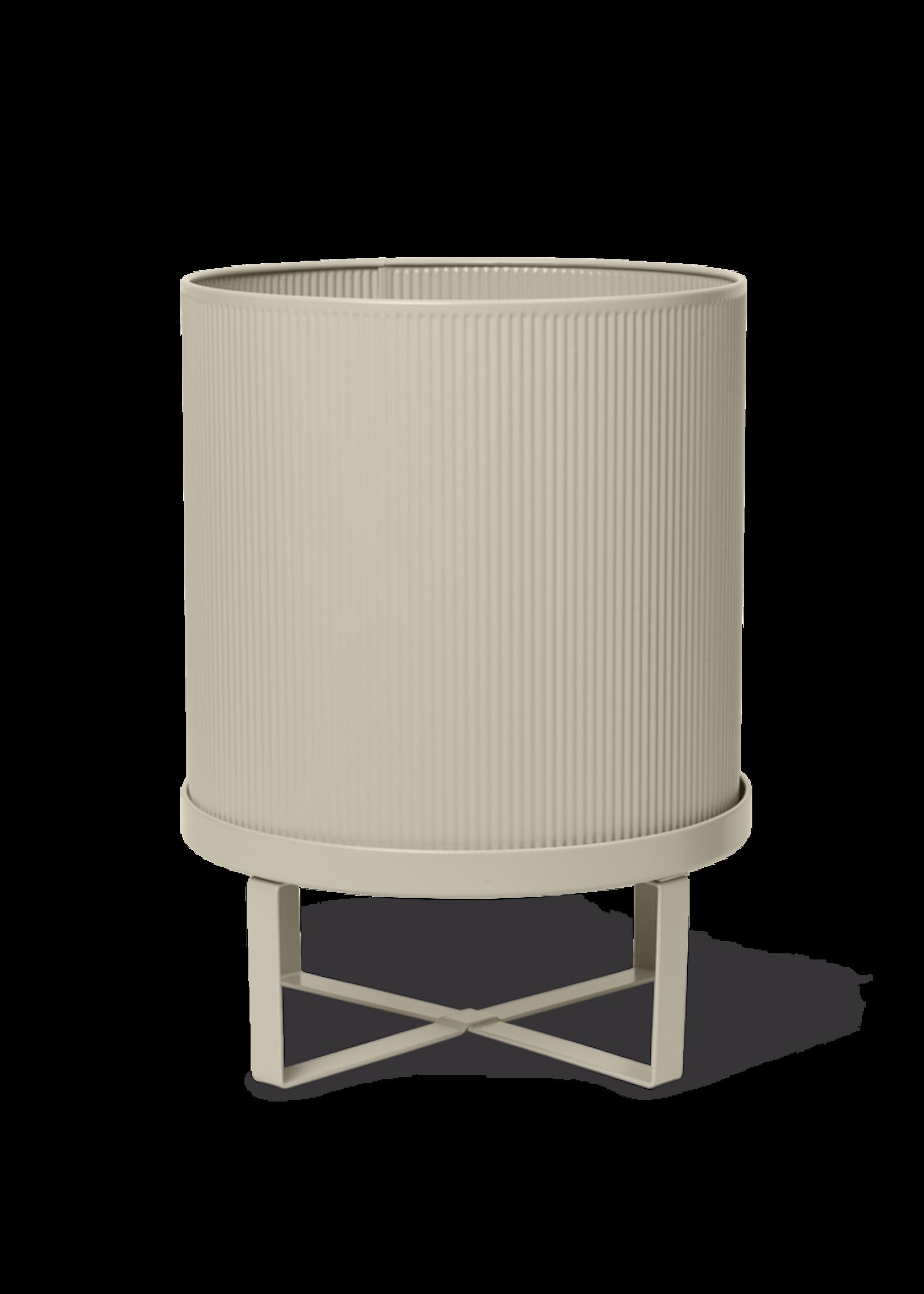ferm LIVING ferm LIVING Bau Plant Pot - Cashmere - Large