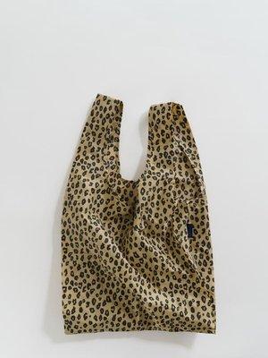 Baggu Standard Reusable Bag - Honey Leopard