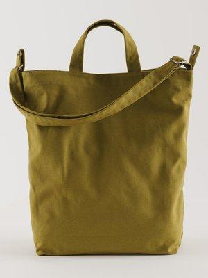 Baggu Duck Canvas Bag - Spanish Olive