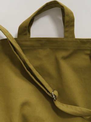 Baggu Baggu Duck Canvas Bag - Spanish Olive