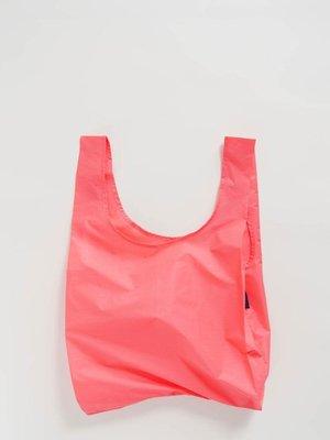 Baggu Standard Reusable Bag - Watermelon Pink