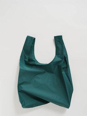 Baggu Standard Reusable Bag - Malachite