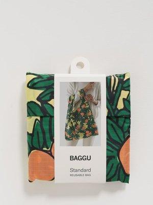 Baggu Baggu Standard Reusable Bag - Orange Tree
