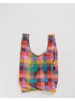 Baggu Standard Reusable Bag - Madras No. 1