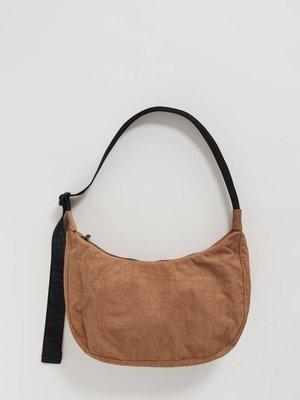 Baggu Medium Nylon Crescent Bag - Pinto