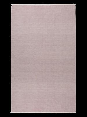 ferm LIVING Ferm Living Blend Tablecloth 140x240 - Burgundy