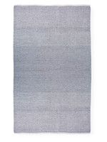 ferm LIVING Blend Tablecloth 140x240 - Blue