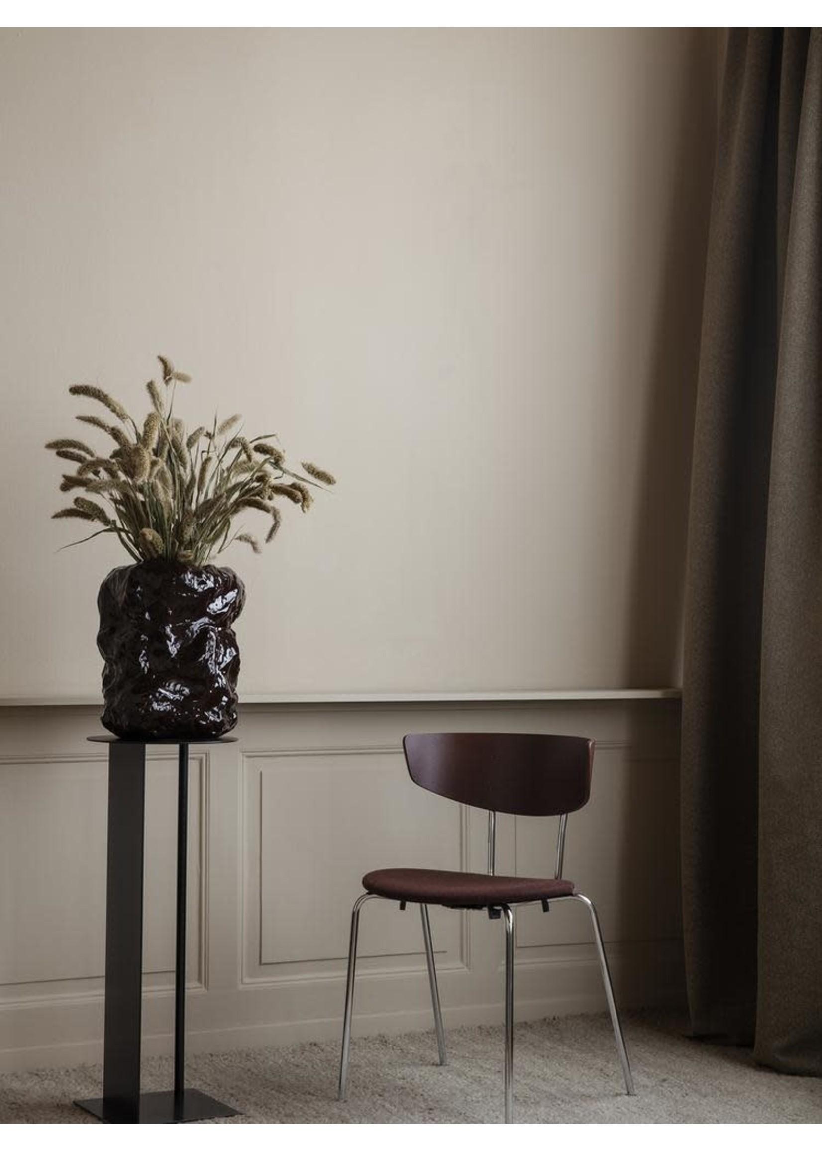 ferm LIVING ferm LIVING Place Pedestal - Black