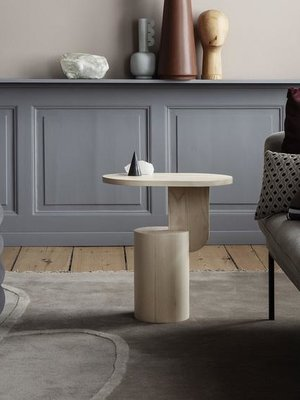 ferm LIVING ferm LIVING Insert Side Table - Natural Ash