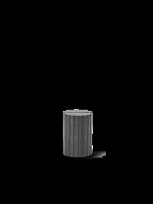 ferm LIVING Card Stand - Column - Black Brass
