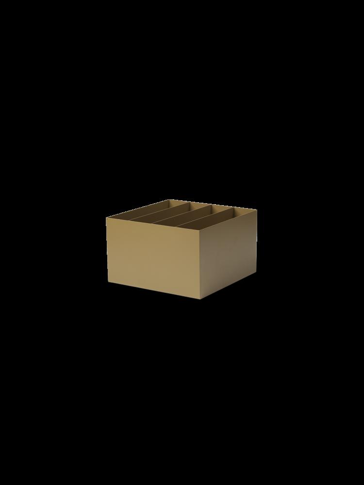 ferm LIVING ferm LIVING Plant Box Divider - Olive
