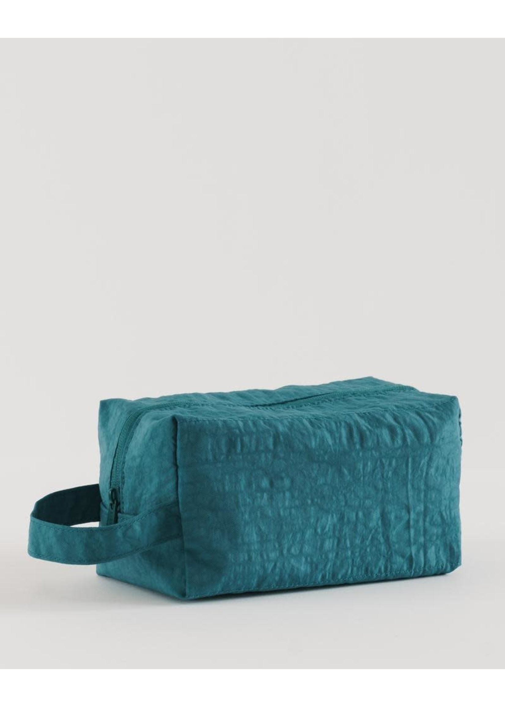 Baggu Baggu Dopp Kit Bag - Malachite