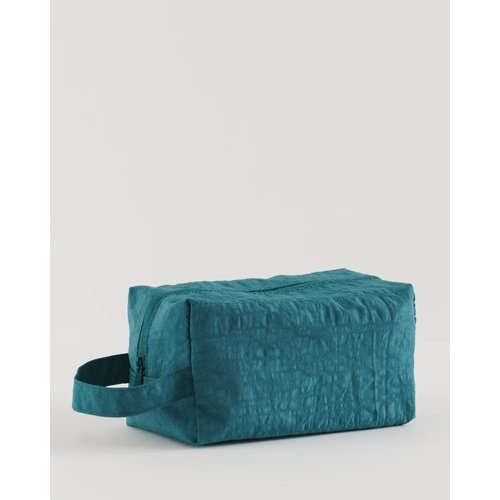 Baggu Dopp Kit Bag - Malachite