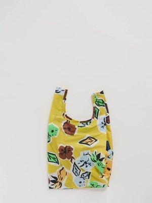 Baggu Baby Baggu Reusable Bag - Paper Floral