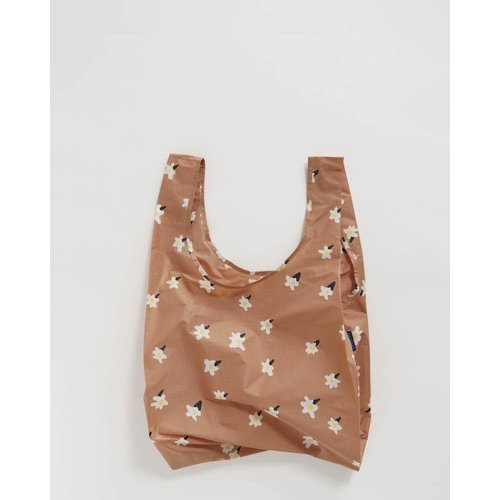Baggu Standard Reusable Bag - Painted Daisy