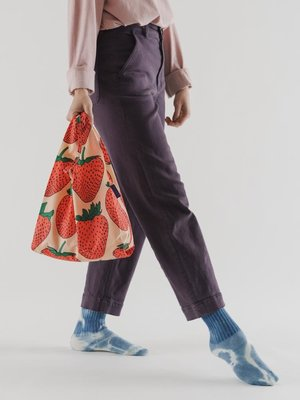 Baggu Baggu Baby Baggu Reusable Bag - Strawberry