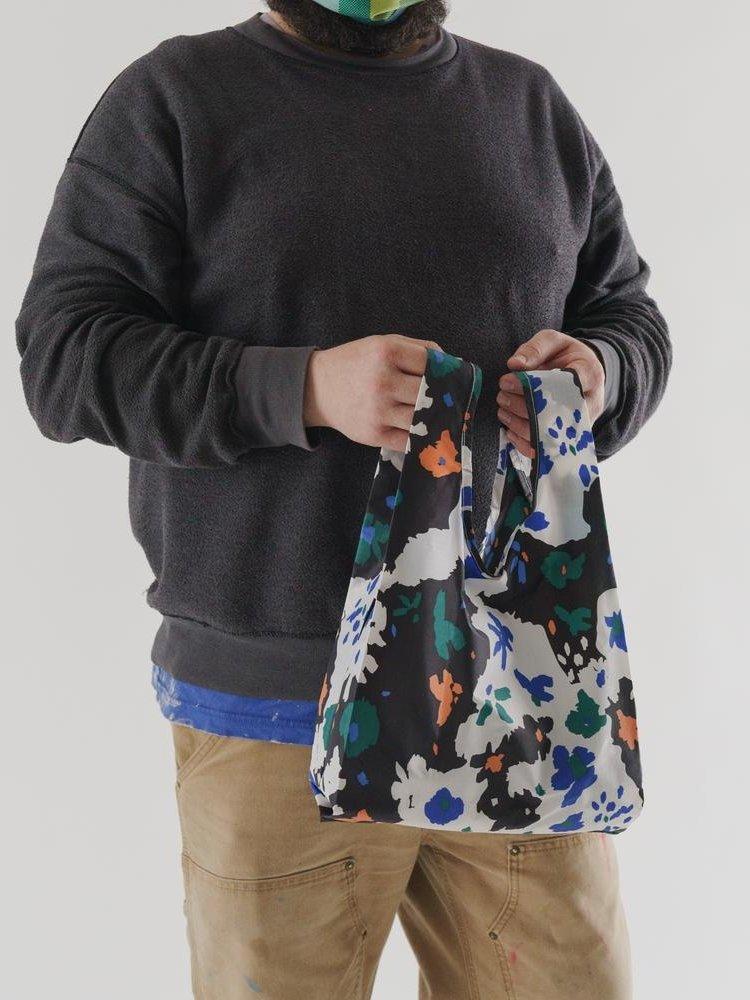 Baggu Baggu Baby Baggu Reusable Bag - Litho Floral