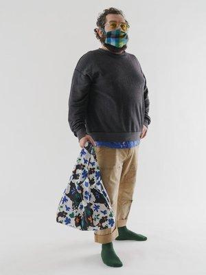 Baggu Baggu Standard Reusable Bag - Litho Floral