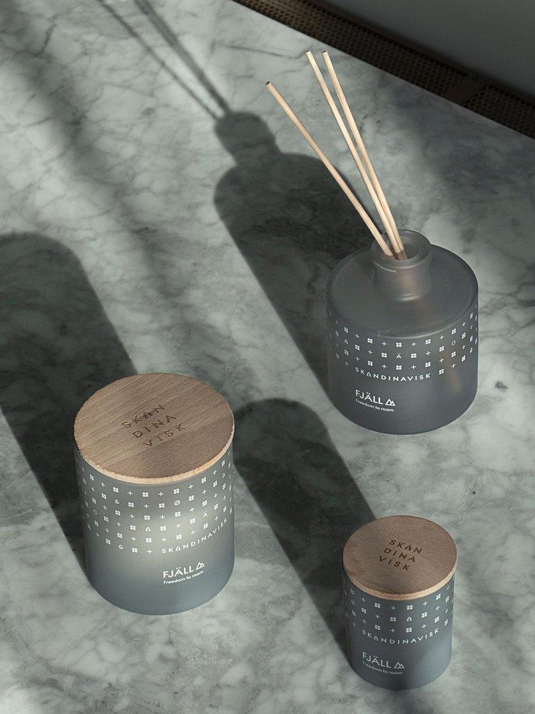 SKANDINAVISK Skandinavisk FJÄLL - 200ml Scent Diffuser Refill