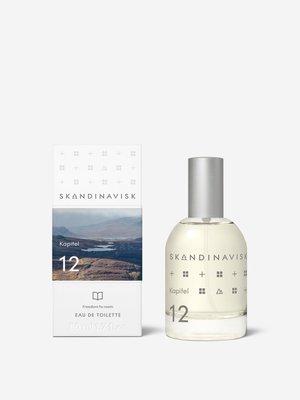 SKANDINAVISK Skandinavisk Eau de Toilette CHAPTER 12 - Freedom to Roam 50ml