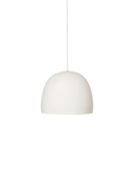 ferm LIVING Lighting - Speckle Pendant - Large - Off-White