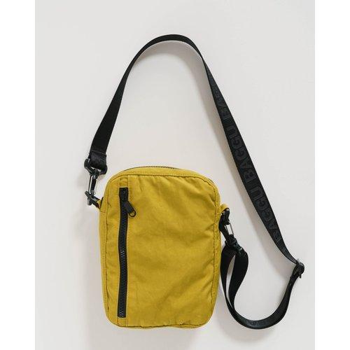 Baggu Sport Crossbody Bag - Lentil