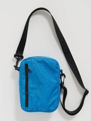 Baggu Sport Crossbody Bag - Pool